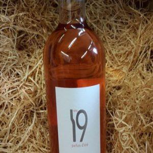Vins 19 rosé